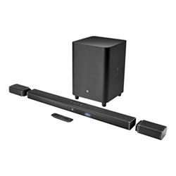 Soundbar JBL - Bar 5.1 Bluetooth 4.2 5.1 canali
