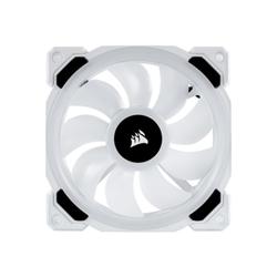 Ventola Ll series ll120 rgb dual light loop ventilatore per cabinet co 9050091 ww