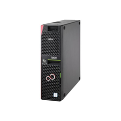 Server Fujitsu - Primergy tx1320 m4 - ucff - xeon e-2124 3.3 ghz - 8 gb vfy:t1324sc040in