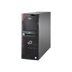 Server Fujitsu - Primergy tx1330 m4 - tower - xeon e-2174g 3.8 ghz - 16 gb vfy:t1334sc070in