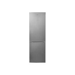Frigorifero Candy - CVBNM 6182XP Combinato Classe A+ 59.5 cm No Frost Acciaio inossidabile