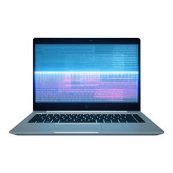 "Notebook HP - Elitebook 840 g6 - 14"" - core i7 8565u - 8 gb ram - 256 gb ssd 6xd78ea"