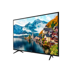 "TV LED Hisense - H43B7120 43 "" Ultra HD 4K Smart Flat HDR"