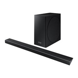 Soundbar + Subwoofer Samsung - HW-Q70R Bluetooth 4.0 Canale-3.1.2
