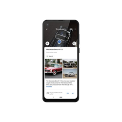 Smartphone Motorola - Action Blu 128 GB Dual Sim Fotocamera 12 MP