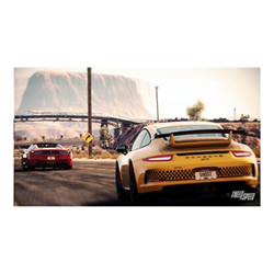 Image of Videogioco Need for speed rivals playstation hits - sony playstation 4 1071291