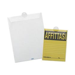 Cartelletta Favorit - CF10BUSTE P/LICENZE 15X21 LISCIA