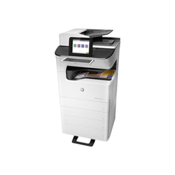Multifunzione inkjet HP - Pagewide enterprise color flow mfp 785z+ - stampante multifunzione z5g75a#b19