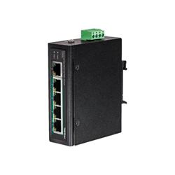 Switch Switch - 5 porte - unmanaged ti-pe50
