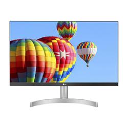 "Monitor LED LG - 24ml600s-w - monitor a led - full hd (1080p) - 24"" 24ml600s-w.aeu"