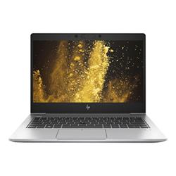 "Notebook HP - Elitebook 830 g6 - 13.3"" - core i5 8265u - 8 gb ram - 256 gb ssd 7kn54et#abz"