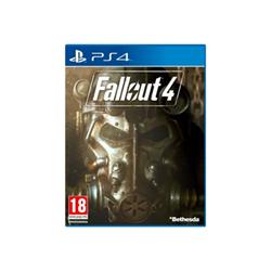Image of Videogioco Fallout 4 playstation hits - sony playstation 4 1036296