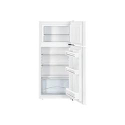 Frigorifero LIEBHERR - CT 2131 Doppia porta Classe A++ 55 cm Bianco