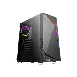 Case Gaming Antec - Nx300 - tower - atx 0-761345-81030-2