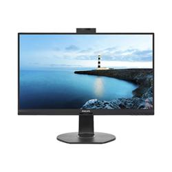 """Monitor LED Philips - B line 241b7qubheb - monitor a led - full hd (1080p) - 24"""" 241b7qubheb/00"""