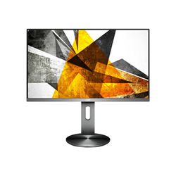 "Monitor LED AOC - 90p series - monitor a led - 27"" u2790pqu"