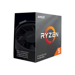 Processore Gaming Ryzen 5 3600 / 3.6 ghz processore 100 100000031box
