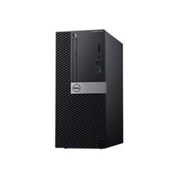 PC Desktop Dell Technologies - Dell optiplex 7070 - mt - core i7 9700 3 ghz - 16 gb - 512 gb 9m0r9