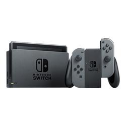 Console Nintendo - Switch - game console - grigio, nero 10002794
