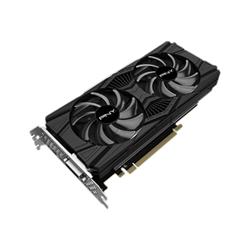 Scheda video PNY - Geforce rtx 2060 super dual fan - scheda grafica vcg20608sdfppb