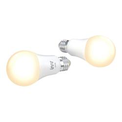 Lampadina LED Innr Lighting - SMART BULB E27 WHITE 806LM ZigBee 2 pezzi
