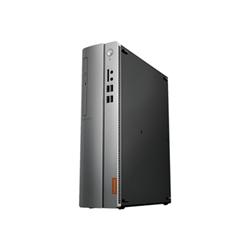 PC Desktop Lenovo - Ideacentre 310s-08asr - sff tower - a9 9425 3.1 ghz - 8 gb - 1 tb 90g9009jix