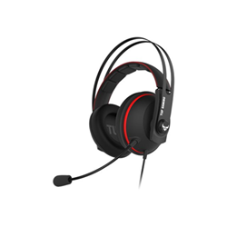 Asus - Tuf gaming h7 - auricolare con microfono 90yh01vr-b8ua00