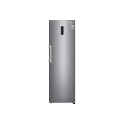 Frigorifero LG - Frigorifero - libera installazione - acciaio brillante gl5241pzjz1