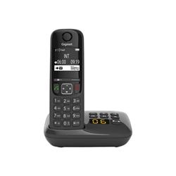 Telefono fisso Gigaset - As690a - telefono cordless s30852h2836k101