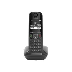 Telefono fisso Gigaset - As690 trio l36852h2816k111
