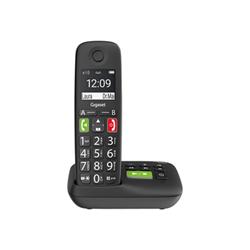 Telefono fisso Gigaset - E290a - telefono cordless s30852h2921k101