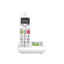 Telefono fisso Gigaset - E290a - telefono cordless s30852h2921k102