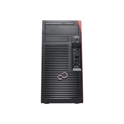 Workstation Fujitsu - Celsius w580 - micro tower - xeon e-2234 3.6 ghz - 16 gb vfy:w5800w189sit