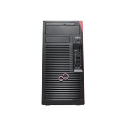 Workstation Fujitsu - Celsius w580 - micro tower - xeon e-2224 3.4 ghz - 16 gb vfy:w5800w188sit