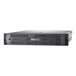Server Dell Technologies - Dell emc poweredge r740 - montabile in rack - xeon silver 4214 2.2 ghz jwpd7