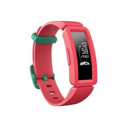 Smartwatch Fitbit - Ace 2 sistema di monitoraggio attività con cinturino fb414bkpk