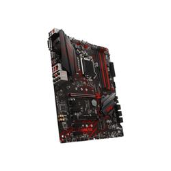 Motherboard MSI - Mpg z390 gaming plus - scheda madre - atx - lga1151 socket - z390 mpg-z390-gam-p