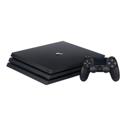 Console Sony - Playstation 4 pro - game console - 1 tb hdd - nero jet 9941705