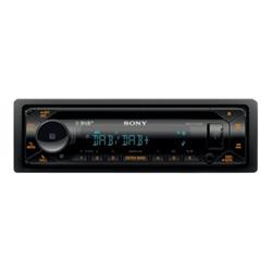 Autoradio Sony - Mex-n7300bd - auto - ricevitore cd - unità centrale fissa mexn7300kit.eur