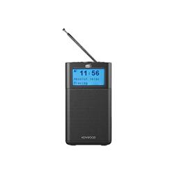 Image of Radiosveglia Cr-m10dab - radio portatile dab cr-m10dab-b