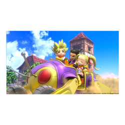 Videogioco Dragon quest builders 2 nintendo switch 2524349