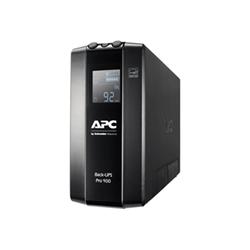 Gruppo di continuità APC - Back-ups pro - ups - 540 watt - 900 va br900mi