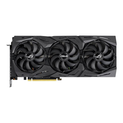Scheda video Asus - Rog-strix-rtx2080s-a8g-gaming - advanced edition 90yv0dh1-m0nm00
