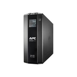 Gruppo di continuità APC - Back-ups pro - ups - 960 watt - 1600 va br1600mi