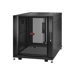 Batteria APC - Netshelter sx rack - 12u ar3003