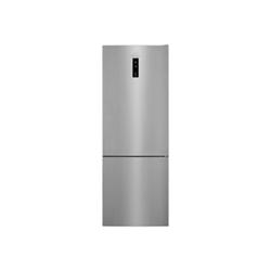 Frigorifero Electrolux - EN5184MOX Combinato Classe A++ 70 cm No Frost Acciaio inossidabile