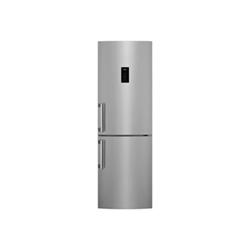 Frigorifero AEG - RCB53424TX Combinato Classe A++ 59.5 cm No Frost Acciaio inossidabile