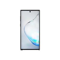 Cover Samsung - SILICONE COVER BLACK DA VINCI 1