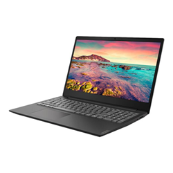"Notebook Lenovo - Ideapad s145-15iwl - 15.6"" - pentium gold 5405u - 8 gb ram 81mv00s0ix"