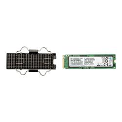 SSD HP - Z turbo drive - ssd - 256 gb - promo 6eu82at